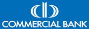 Comeecial Bank Logo